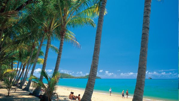 Cairns Northern Beaches Accommodation