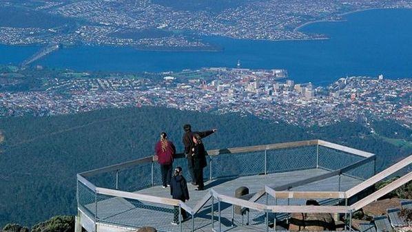 hobart tasmania accommodation