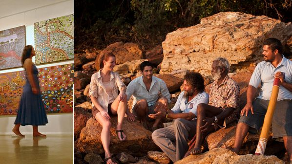 Northern Territory Australia Accommodation